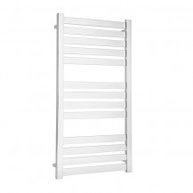 Somerset 960 x 500mm Flat Heated Towel Rail