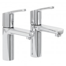 Perla Basin Pillar Taps