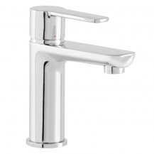 Loreto Basin Mixer with pop up