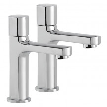Vanda Bath Pillar Taps