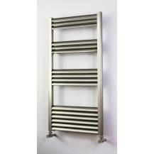 Venetian 1000 x 500 Aluminium Heated Towel Rail