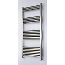 Venetian 1200 x 500 Aliminium Heated Towel Rail