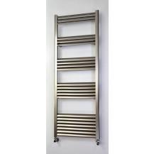 Venetian 1400 x 500 Aluminium Heated Towel Rail