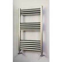 Venetian 800 x 500 Aliminium Heated Towel Rail