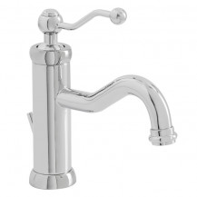 Forbes Traditional Basin Mixer with pop up