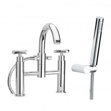 Mirella Bath Shower Mixer