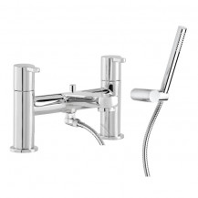 Loreto Bath Shower Mixer