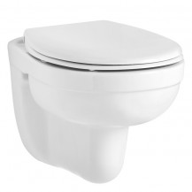 Venti Wall Hung Toilet inc Seat
