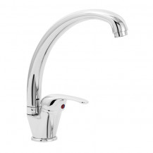 Gilda Side Lever Kitchen Mixer Tap