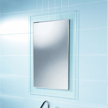 Lola Bathroom Mirror 700(H) 500(W)