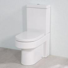 Bologna Toilet & Seat