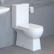 Modena™ Toilet & Seat