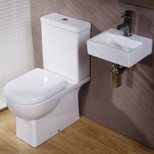 Modena 325 Cloakroom Suite