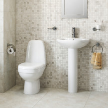 Cova Bathroom Suite