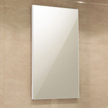 Apex™ White Mirror 700(H) 400(W)