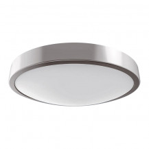 Energizer LED 25cm IP44 Bathroom Flush