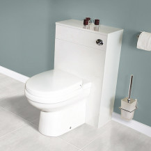 Aspen™ Back To Wall Unit & Impressions Toilet