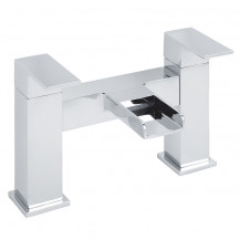 Quadra™ Waterfall Bath Filler Tap