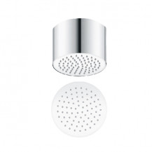 Circa Round 200mm Deep Ceiling Shower Head