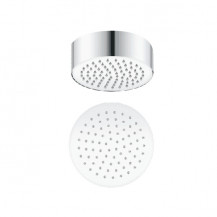 Circa Round 200mm Ceiling Shower Head