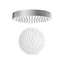Circa Round 400mm Ceiling Shower Head