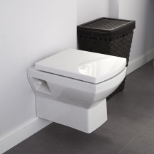 Tabor™ Wall Mounted Toilet