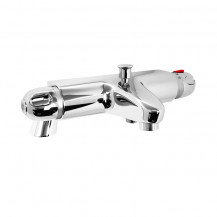 Laos Thermostatic Bath Shower Mixer