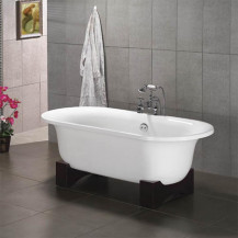 Shanghai 1750 x 790 Luxury Freestanding Bath