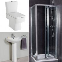 Micro™ 800 Bi Fold Enclosure Suite