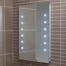 Eros Illuminated LED Mirror