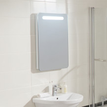 Rhea Illuminated Mirror 700(H) 500(W)