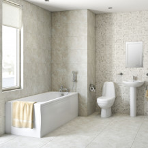 1685 Cova Bathroom Suite