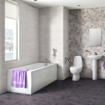 1800 Cova Bathroom Suite