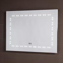 Taurus Illuminated LED Mirror