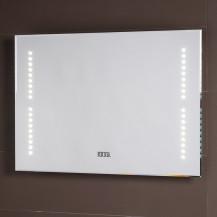 Capricorn Illuminated LED Mirror