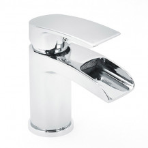 Sino Waterfall Single Lever Basin Mixer Tap