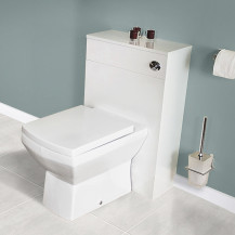 Aspen Back To Wall Unit & Tabor Toilet