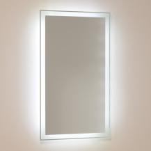 Granada Framed Illuminated LED Mirror 700(H) 400(W)