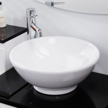 Pacific Counter Top Basin