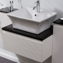 Pisa Counter Top Basin