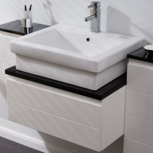 Piazza Counter Top Basin