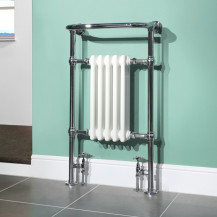 Eton Beta Heat Traditional Radiator