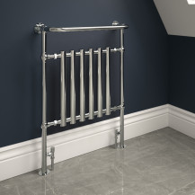 Knightsbridge Beta Heat Traditional Radiator