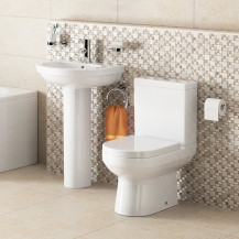 Dee Bathroom Suite