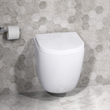 Venus Wall Hung Toilet