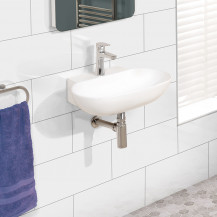 Artisan Wall Hung Basin