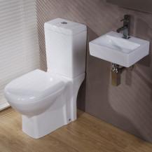 Veneto 325 Cloakroom Suite