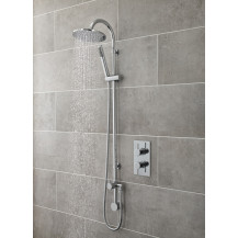 Hudson Reed Multi Option Shower Kits Destiny Shower Kit