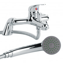 Alfa Bath Shower Mixer Tap