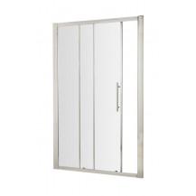 Hudson Reed Apex 1100 Sliding Door